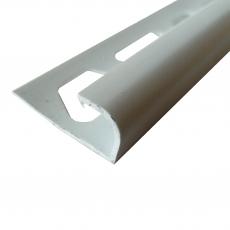 RONDEL-ABP Λευκό 8mm (πλαστικό)