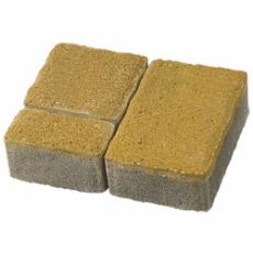 Κυβόλιθος PAVE-3 Κίτρινο