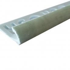 RONDEL Πράσινο Μάρμαρο 8mm (πλαστικό)